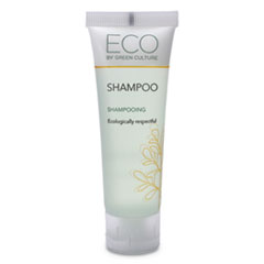 Shampoo, Clean Scent, 30mL, 288/Carton