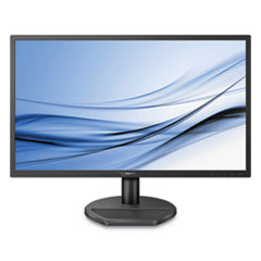 "S-Line LCD Monitor, 22"" Widescreen, 16:9 Aspect Ratio"