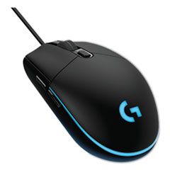 G203 Prodigy Gaming Mouse, Black