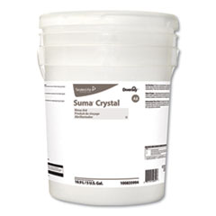Suma Crystal A8, Characteristic Scent, 18.9 L Container