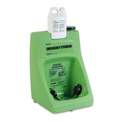Fendall Eyewash Dispenser, Porta Stream � Self-Contained Six-Gallon