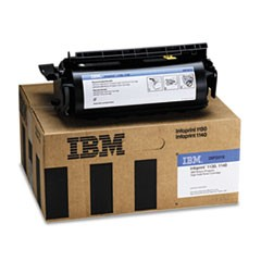 28P2010 High-Yield Toner, 30000 Page-Yield, Black