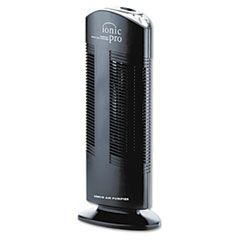Two-Speed Compact Ionic Air Purifier, 250 sq ft Room Capacity
