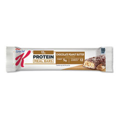 Special K Protein Meal Bar, Chocolate/Peanut Butter, 1.59 oz, 8/Box