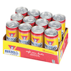 Ready to Drink Espresso Beverage, Classic, 8oz Can, 12/Pack
