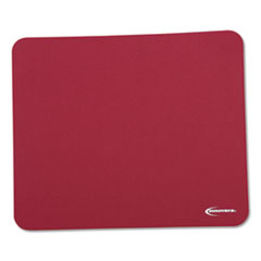 Latex-Free Mouse Pad, Burgundy
