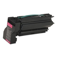 15G042M High-Yield Toner, 15000 Page-Yield, Magenta