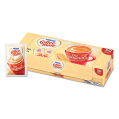 Original Powdered Creamer, 3g Packet, 50/Box