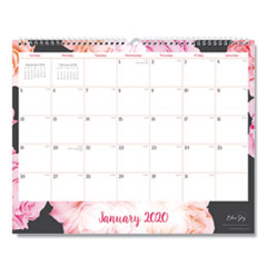 Joselyn Wall Calendar, 15 x 12, 2020