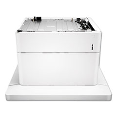 1Color LaserJet 550-sheet Paper Tray with Stand
