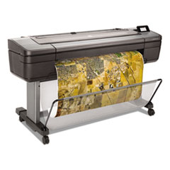"1DesignJet Z6dr 44"" PostScript Printer with V-Trimmer TAA Compliant"