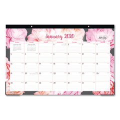 Joselyn Desk Pad, 17 x 11, 2020