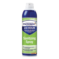 DISINFECTANT,SPRAY,15Z