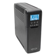 ECO Series Desktop UPS Systems with USB Monitoring, 8 Outlets 1000 VA, 316 J