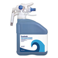 PDC Glass Cleaner, 3 Liter Bottle