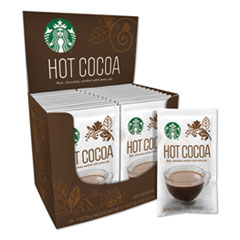 Gourmet Hot Cocoa, 1 oz, 24/Box, 6 Boxes/Carton