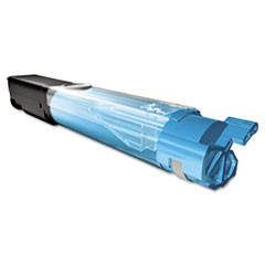 MDA40000 C3400 Compatible, New Build, 43459303 Laser Toner, 2,000 Yield, Cyan