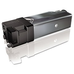 Remanufactured 310-9058 (DT615) High-Yield Toner, 2000 Page-Yield, Black