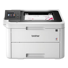 HL-L3270CDW Digital Color Laser Printer with Wireless Networking and Duplex Printing