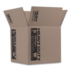 "1Heavy-Duty Boxes, Regular Slotted Container (RSC), 16"" x 16"" x 15"", Brown"