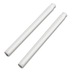 Eraser Refill for Pentel Clic Erasers, 2/Pack
