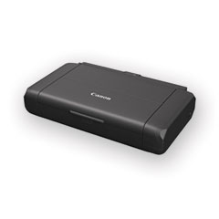 1TR150 Wireless Portable Color Inkjet Printer
