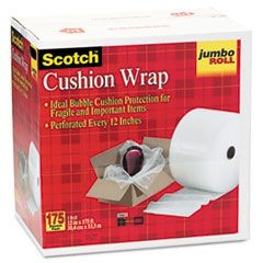 "Recyclable Cushion Wrap, 12"" x 175 ft."
