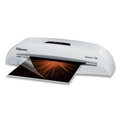 "Cosmic 2 95 Laminators, 9"" Max Document Width, 5 mil Max Document Thickness"