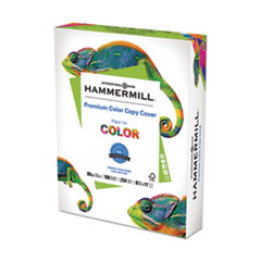 Premium Color Copy Cover, 100 Bright, 80lb, 8.5 x 11, 250/Pack