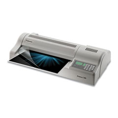 "Proteus 125 Laminator, 12"" Max Document Width, 10 mil Max Document Thickness"