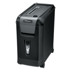 Powershred 69Cb Deskside Cross-Cut Shredder, 10 Manual Sheet Capacity