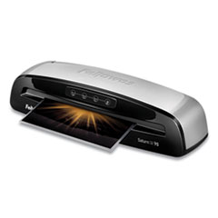 "Saturn3i Laminators, 9"" Max Document Width, 5 mil Max Document Thickness"