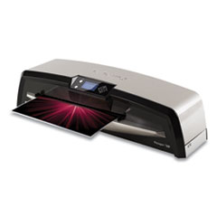 "Voyager 125 Laminator , 12"" Max Document Width, 10 mil Max Document Thickness"