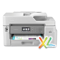 MFC-J5845DW XL Color Inkjet All-in-One Printer, Copy/Fax/Print/Scan