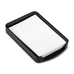 Desktop Message/Memo Pad Holders