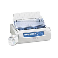 Microline 420 Dot Matrix Printer