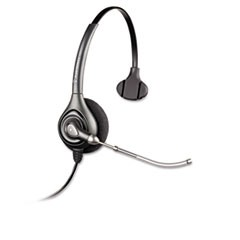 SupraPlus Monaural Over-the-Head Wideband Professional Headset