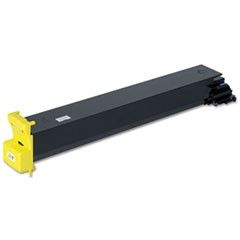 8938614 Toner, 12000 Page-Yield, Yellow