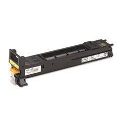 A06V232 Toner, 6000 Page-Yield, Yellow