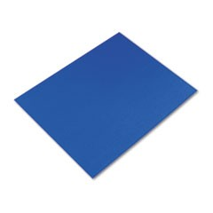 4-Ply Railroad Board, 25C, Dark Blue