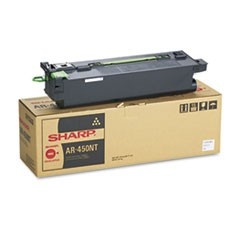 AR450NT Toner, 27000 Page-Yield, Black