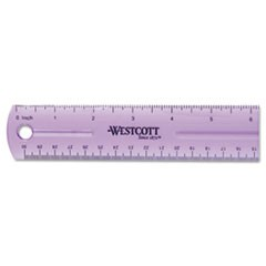 "112"" Jewel Colored Ruler"