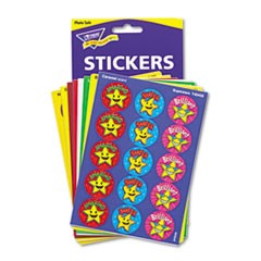 Stinky Stickers Variety Pack, Fun and Fancy, 432/Pack