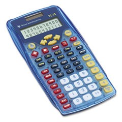 TI-15 Explorer Elementary Calculator