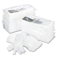 "ProDuster Disposable Replacement Sleeves, 7"" x 18"", 50/Carton"