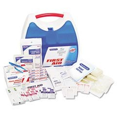ReadyCare First Aid Kit for up to 50 People, 355 Pieces/Kit