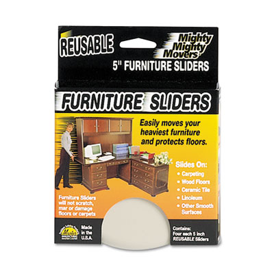 Furniture Sliders