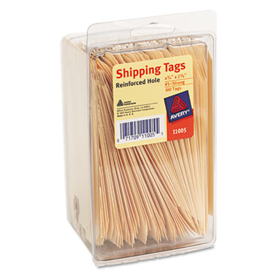 Marking & Shipping Tags