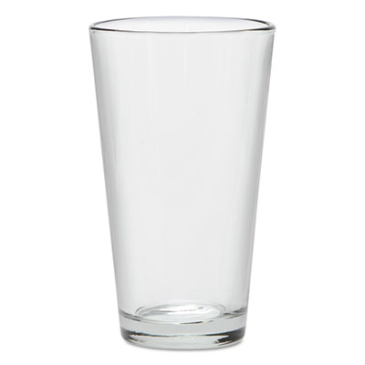 Beverage Glasses