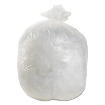 High-Density Trash Bags